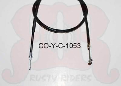 New Clutch Cable for Yamaha XV920 Seca Virago XV750 XV1000 XV1100 XV700 XV