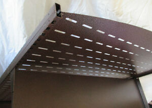 New Metal Display Shelf set Stratford Kitchener Area image 3
