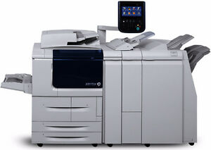 Xerox D110 All in one Copier/Printer: Monochrome for sale  Stand