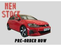 2018 Volkswagen Golf 2.0 TSI GTI DSG (s/s) 5dr