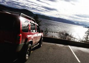 2002 Nissan Xterra SUV $4000 OBO