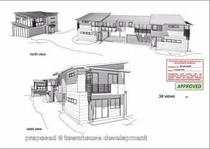 3 Townhouse Development Property central Chirn Park/Southport Labrador Gold Coast City Preview