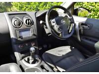 2011 Nissan QASHQAI 1.6 N-TEC IS Manual Hatchback