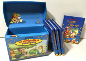 Le mini-coffret de Winnie L'Ourson