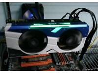Palit GTX 1080 Game Rock Edition