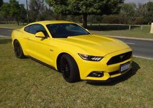 2016 Ford Mustang Coupe **12 MONTH WARRANTY** West Perth Perth City Area Preview