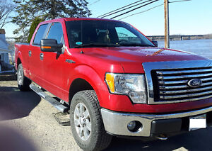 2010 Ford F-150 SuperCab XTR - can deliver