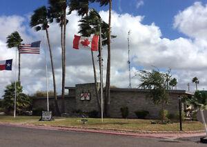 Park Model rentals available - Rio Grande Valley Texas