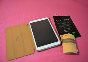 "Samsung Galaxy Tab 4 8"" Android Tablet - Model SM-T330NU White"