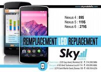 Fix, Repair & Unlock Iphone , Samsung , Sony , LG , BlackBery
