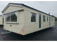Static caravan Atlas Oasis 35x12 2bed - Free delivery.