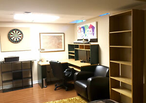 Thornhill Room and Board available!