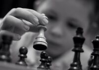 Chess volunteer needed!