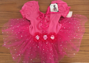 BRAND NEW GIRLS TUTU OUTFIT