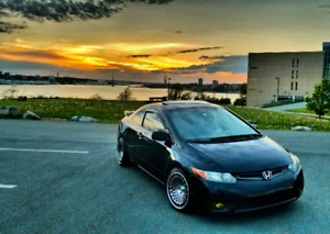2006 Honda civic Si low kms