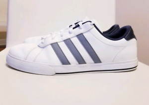 Adidas Neo Rubber Shoes (SOLD)