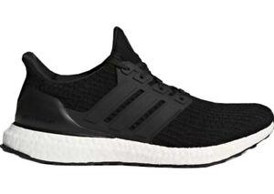 Adidas Ultra boost 4.0 core black size 9