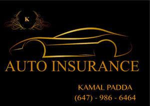 AUTO INSURANCE - CALL FOR A FREE QUOTE TODAY!! 647-986-6464