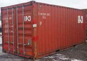 Storage Shipping Containers (Sea Cans) For Sale Belleville Belleville Area image 3