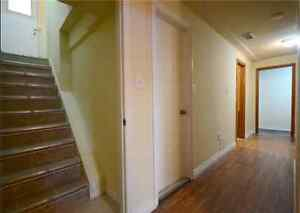 Remarkable BASEMENT APARTMENT FOR RENT-Finch and Senlac
