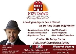 Real Estate Listings, Sales and Leasing.