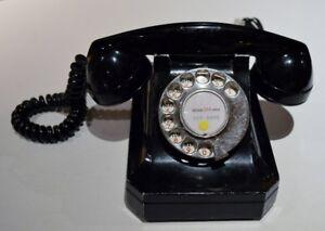 Téléphone antique / ancien