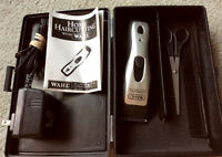 Wahl Cord/ Cordless Rechargeable Shaver