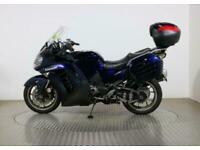 2010 10 KAWASAKI GTR1400 - PART EX YOUR BIKE