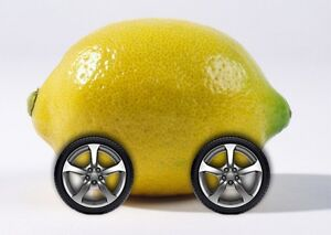The Lemon Hunter (don't get ripped off)