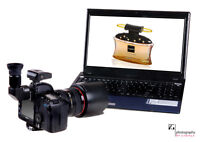COMMERCIAL PRODUCT PHOTOGRAPHY: All types of Products