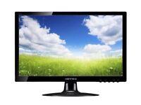 Brand new LCD Hanns.G monitor HL229 LED technology