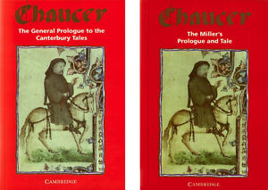 THE GENERAL PROLOGUE TO THE CANTERBURY TALES & THE MILLER'S PROL
