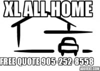 Home and Property management services in Newmarket/Aurora.