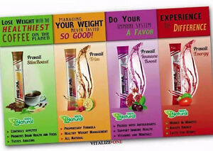 16 Boxes of Valentus - Weight Loss Coffee