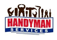 Handyman special - 2019 special rate 25/hr***