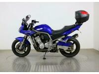 2005 05 YAMAHA FZS1000 PART EXCHANGE AVAILABLE