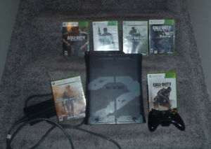 Call of duty modern warfare 2 special edition xbox 360