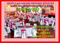 WEDDING +EVENT PLANNER in YOUR BUDGET  CALL 613 7291583 SAVE $$