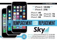 Sky Mobile ,  LAVAL  3274 Saint Martin west