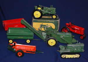 Diecast Tractors for Sale in Arthur October 16