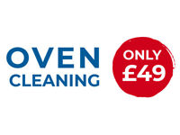Deep Cleaning For Your Oven From ONLY £49 | Anywhere in Newham!