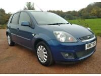 Ford Fiesta 1.25 Zetec Climate 5dr manual FINANCE AVAILABLE