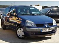 RENAULT CLIO 1.1 EXPRESSION 16V 75BHP ***CHEAP PART EX TO CLEAR***