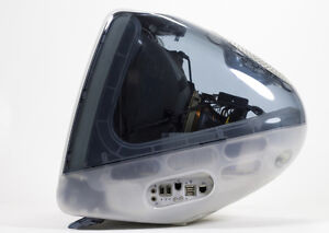 Looking for an iMac G3