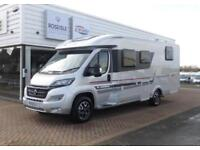 Adria Coral Platinum Edition 690SC Auto**DEPOSIT TAKEN, AWAITING DELIVERY**