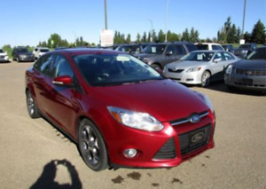 2014 Ford Focus $6350 obo