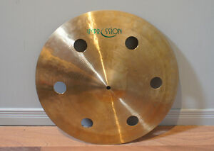 SELL 18'' HOLLISTER CRASH - Impression Cymbals
