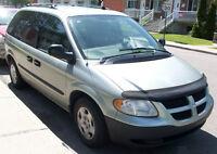 2003 Dodge Caravan SE Familiale