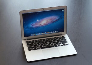 Mint Condition Macbook Air 13inc 128GB