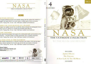 NASA - The Ultimate Collection Vol. 1-6 West Island Greater Montréal image 4